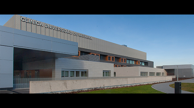 Clinica Universidad Navarra