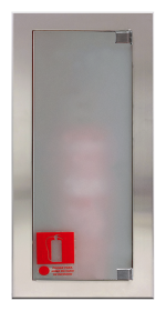 Armario extintor WALL 6/5 3+3