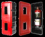 Armarios Extintores ABS