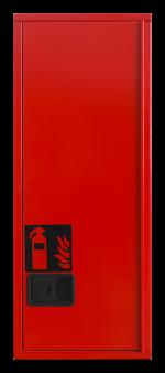 Armario extintor modular BMR AE 25/1 RR