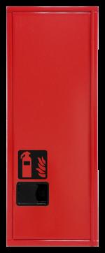 Armario extintor para Kefisa 25 RR