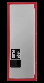 Armario extintor para Kefisa 25 RX