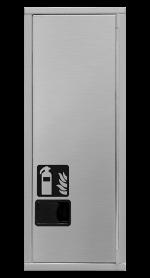 Armario extintor para Kefisa 25 XX