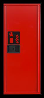 Armario Extintor Modular SWING AE 25/1 RR